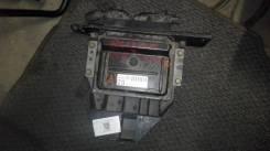 Блок управления двигателем (EFI, ECU) Nissan AD Y11 QG13DE