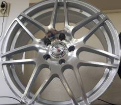 """SNP Wheels. 7.0x17"""", 5x112.00, ET43, ЦО 66,6мм."""