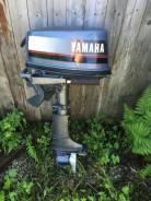 Лодочный мотор Yamaha 5л. с.