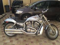 Harley-Davidson V-Rod, 2003