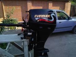 Лодочный мотор Evinrude E25R4SS