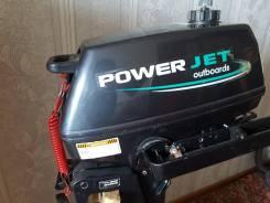 Мотор Power Jet 3.5л. с.