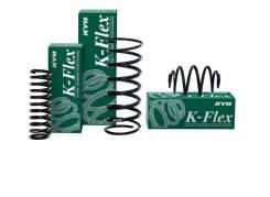 Пружина KYB K-Flex RK7621