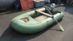 Лродам лодку с мотором