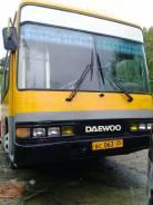 Daewoo, 1995