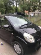 Аренда Toyota passo 800р/сутки