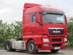 MAN TGX 18.440, 2013