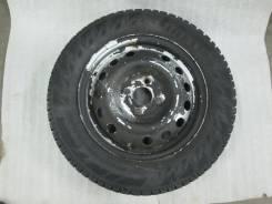 Колесо-диск Civic 185/65R14 (4/100) 1шт.