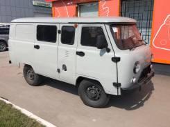 УАЗ СГР 1 поколение Комби 5 мест, 2019