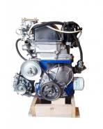Двигатель в сб. ВАЗ 2103 карб. (V-1.5 ,8 кл. ) (ВАЗ) Новый! Гарантия