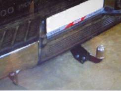 Продам фаркоп(тсу) на Nissan NP 300 4366 А Bosal Новый Сертификат