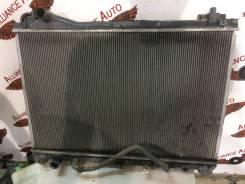 Радиатор охлаждения двигателя. Suzuki Escudo, TA74W, TD54W, TD94W Suzuki Grand Vitara, TA04V, TA0D1, TAA4V, TD041, TD042, TD044, TD047, TD04V, TD0D1...
