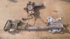 Стеклоподъемный механизм задний левый Toyota Mark II GX90 JZX90 LX90