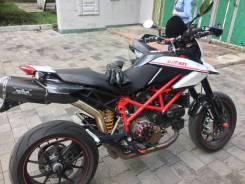 Ducati Hypermotard 1100, 2011