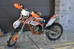 KTM Freeride 350, 2013