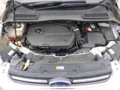АКПП C6FMID 6F Mid-Range JTMA Ford Kuga CBS 2014
