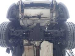 Глушитель Ford Kuga CBS JTMA 2014 год