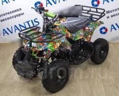 ATV Classic mini, 2018