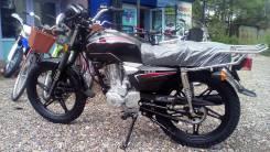 Senke RM125, 2018