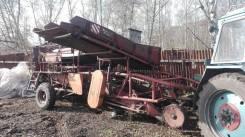 Агротехресурс ККУ-2А, 1992