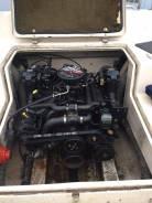 Лодочный двигатель Mercury 5.0 литров