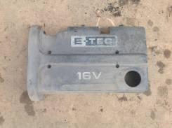 Крышка двигателя Дэу Нексия Nexia 1,6л F16d3