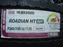 Nexen Roadian HT, 265/70R16