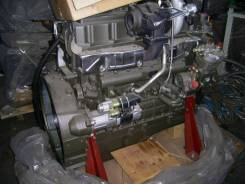 Двигатель Ючай YC6L330, YC4G180-30