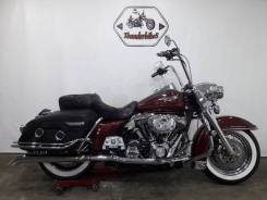 Harley-Davidson Road King Classic, 2002