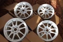 Диски Sakura Wheels WORK R16 5x105