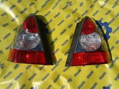 Задний фонарь. Subaru Forester, SG, SG5, SG6, SG69, SG9, SG9L