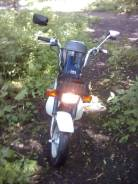 Honda Chaly, 2005