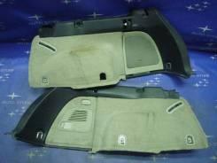 Обшивка багажника Легаси Аутбэк BP