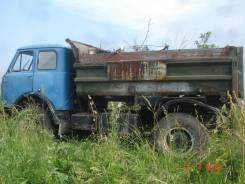 Продам по запчастям МАЗ5549 самосвал