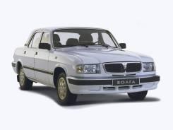 Стекло лобовое GAZ ГАЗ 24 2402 2410 2424 2434 2495 3101 3102 31022 310221 31029 3110 31105 311055 Волга 1967-2009 KDM, переднее