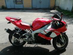 Yamaha YZF R1, 2000