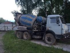 КамАЗ 55111, 1999