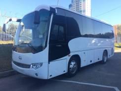 Higer KLQ 6826Q (Евро 5), 29 мест туристический автобус, 2019