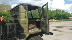 ГАЗ 66 на разбор