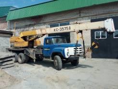ДЗАК КС-3575А, 1990