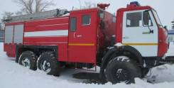 КамАЗ 43101, 1999