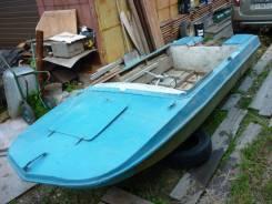 Продаю лодку Обь 3