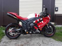Yamaha R1, 2007