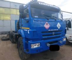 КамАЗ 43118-RF, 2013