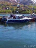 Аренда катера морские прогулки, рыбалка