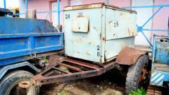 Продам агрегат сварочный АДБ 2502 У1