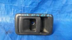 Ручка двери внутренняя левая Carina 170 / Corona 170