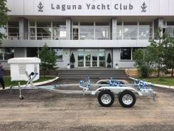 Прицепы для водомоторной техники YS 690R