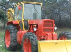 ЮМЗ. Продам трактор Этц 1616 бара полный привод 2000 г., 85 л.с.