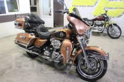 Harley-Davidson Electra Glide Ultra Classic FLHTCUI. 1 580куб. см., исправен, птс, без пробега. Под заказ